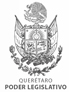 LX Legislatura Querétaro logo