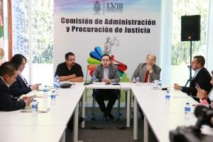 Justicia (3)
