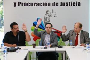 Justicia (6)