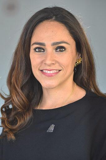 Dip. Abigail Arredondo Ramos