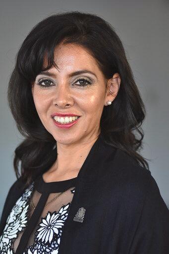 Dip. Ma. Concepción Herrera Martínez