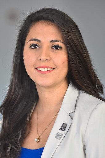 Dip. Martha Daniela Salgado Márquez