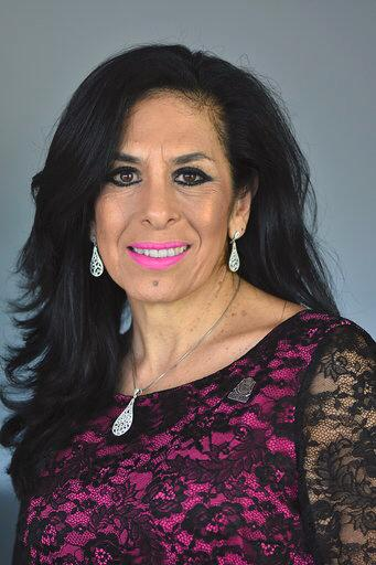 Dip. Martha Fabiola Larrondo Montes