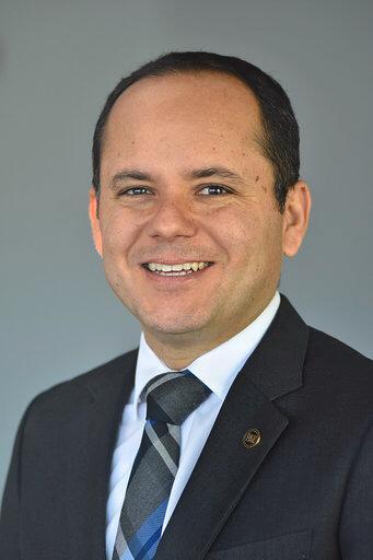 Dip. Luis Gerardo Angeles Herrera