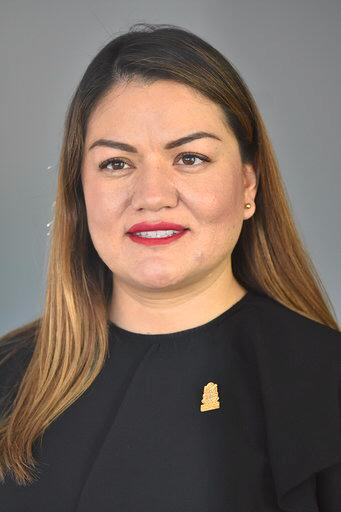 Dip. Norma Mejía Lira