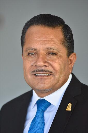 Dip. José González Ruiz