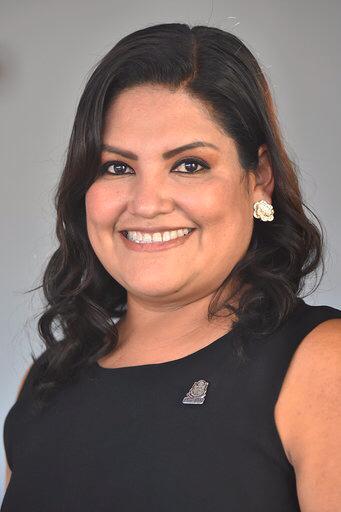 Dip. Karina Careaga Pineda