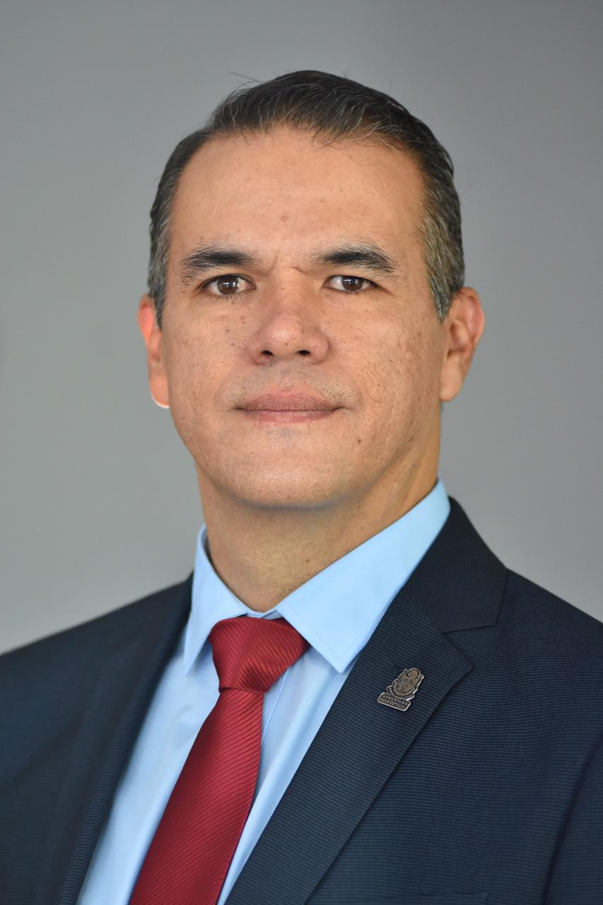 Dip. Mauricio Alberto Ruiz Olaes