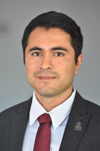 Dip. José Raúl Chávez Nieto