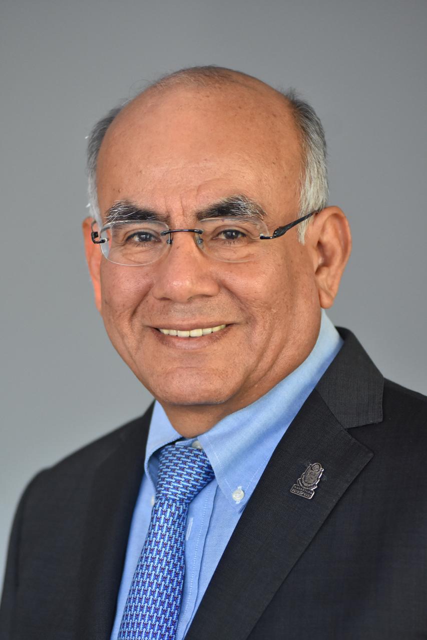 Dip. Antonio Zapata Guerrero