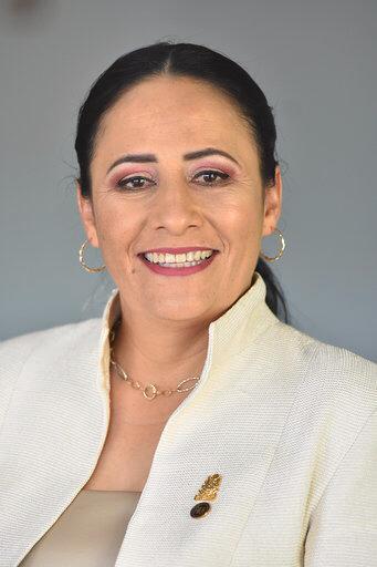Dip. Verónica Hernández Flores