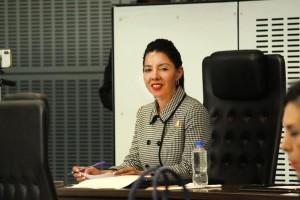 Foto Dip. Ma. Concepción Herrera, 9 abril 2019