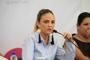 Dip. Tania Palacios