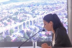 Dip. Martha Daniela Salgado 1