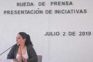 Dip. Martha Daniela Salgado 2
