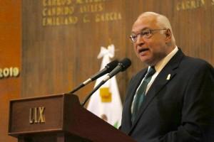 Diputado Jorge Herrera Martínez