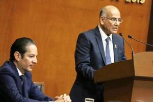 Foto1 Dip. Antonio Zapata, Primer Informe Legislativo