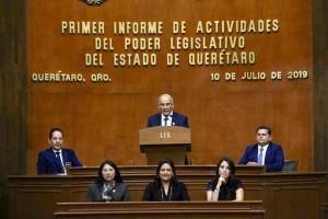Foto2 Dip. Antonio Zapata, Primer Informe Legislativo
