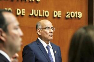 Foto3 Dip. Antonio Zapata, Primer Informe Legislativo