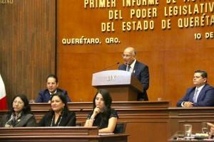 Foto4 Dip. Antonio Zapata, Primer Informe Legislativo
