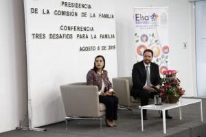 Dip. Elsa Méndez 2