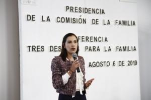 Dip. Elsa Méndez 5