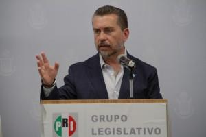 Dip. Hugo Cabrera 2