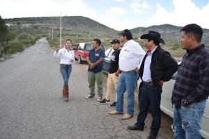 Foto2 Dip. Ma. Concepción Herrera, 13 agosto 2019