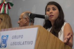 Dip. Daniela Salgado 1