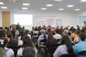 Foto3 Conferencia Derechos Humanos y Familia en el Sistema Internacional