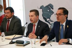 Comisión de Asuntos del Migrante 1