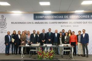 Comisión del Trabajo 3
