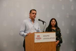 Dip. Mauricio Ruiz 1