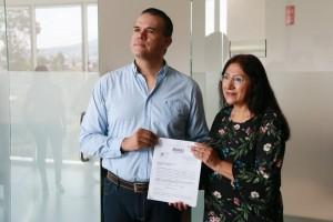 Dip. Mauricio Ruiz 4