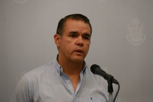 Dip. Mauricio Ruiz 5