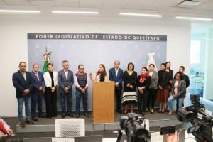 Reforma a la Ley de Obra Pública 1
