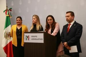 foto Grupo PRI, 21 ene. 2020